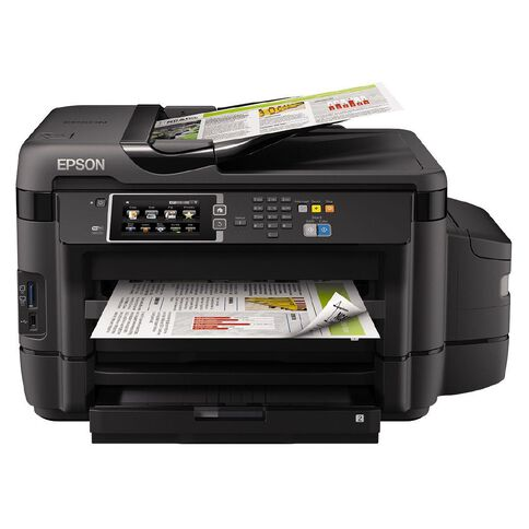 Epson WorkForce ET-16500 EcoTank A3 Wireless All-in-One