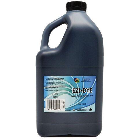 Fivestar Ezidye Painting Dye Blue 2 Litre