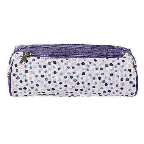 WS Boot Bag Double Zip Spots
