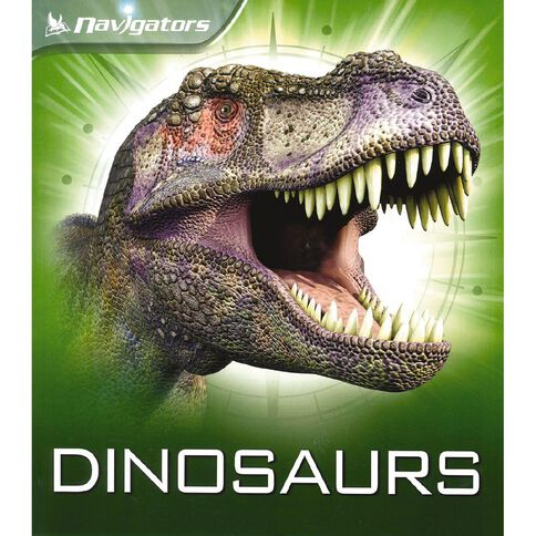 Navigators: Dinosaurs