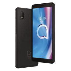 2degrees Alcatel 1B - Black