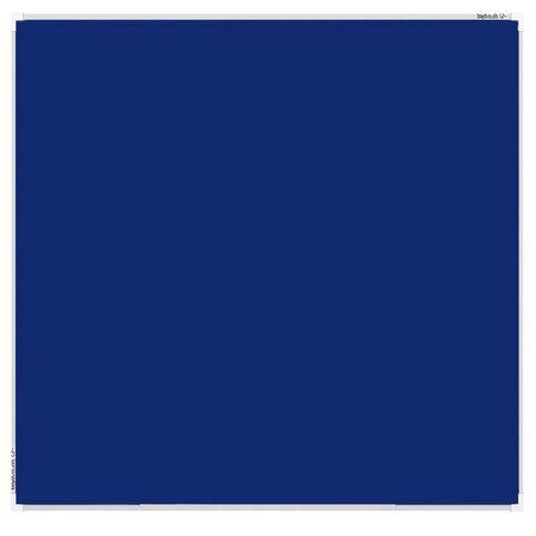 Boyd Visuals Pinboard 1200 x 1200mm Blue
