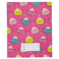 Kookie Sweets 1B5 Book Sleeve Pink