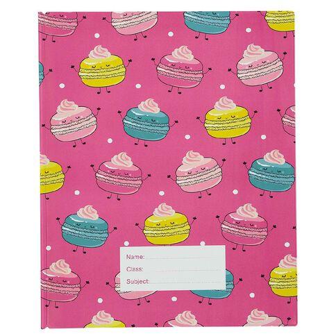 Kookie Sweets 1B5 Book Sleeve Pink
