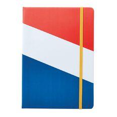 Uniti Geo Notebook PU Hardcover Multi-Coloured A5