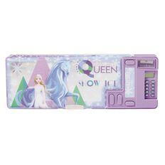 Frozen 2 Q2 Pop Out Pencil Case Purple