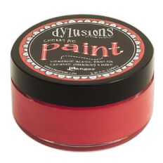 Ranger Dylusions Paint Cherry Pie