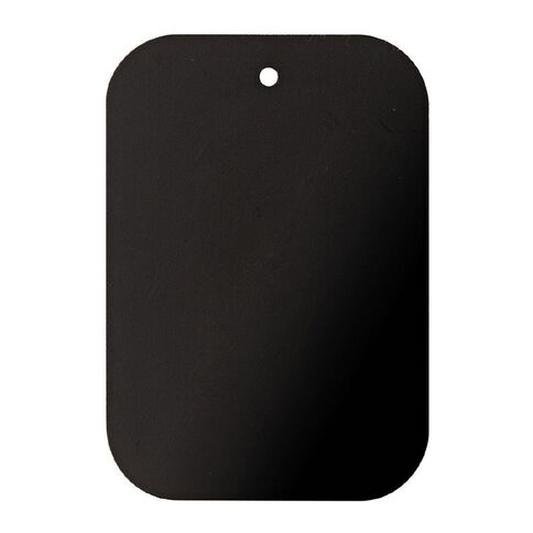 Tech.Inc Metal Plates 4 Pack