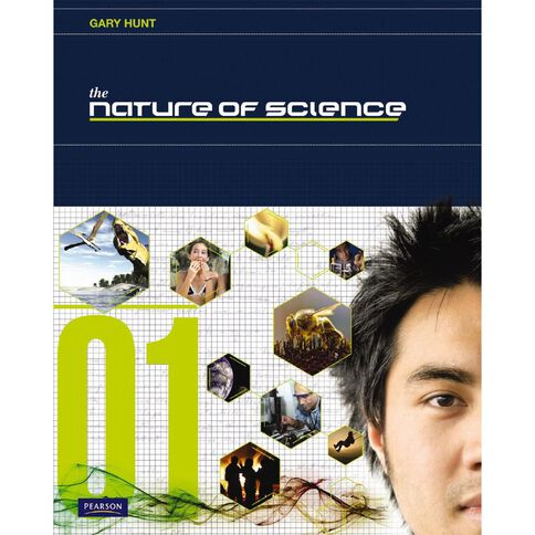 Year 9 Nature Of Science 1 Textbook