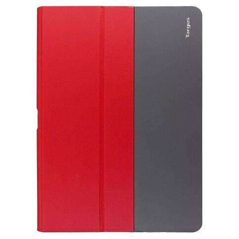 Targus Fit-N-Grip 7-8 Rotating Universal Tablet Case Red