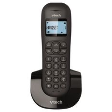 Vtech ES2110A Cordless Phone Black