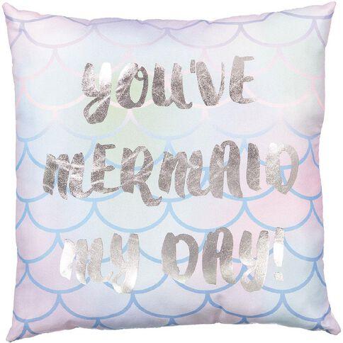 Banter Vibes Cushion Pink
