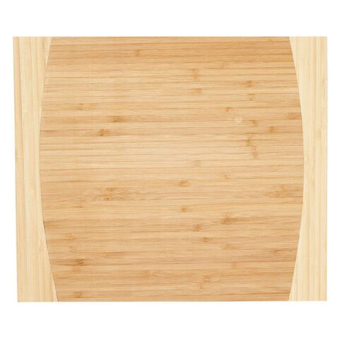 Living & Co Chopping Board Bamboo 33cm