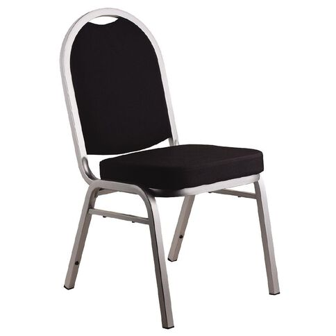 Workspace C1 Conference Chair Black