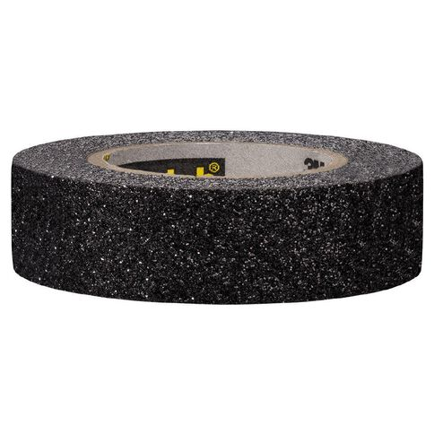 Scotch Craft Glitter Tape 15mm x 5m Black