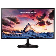 Samsung Samsung 27 inch LS27F350FHEXXY LED Monitor Black Black