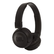 JBL T450 Bluetooth Headphones Black