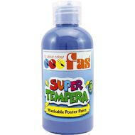 FAS Paint Super Tempera 250ml Ultra Blue