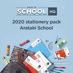 Arataki School - Year 1-2  - Room 1-2-3