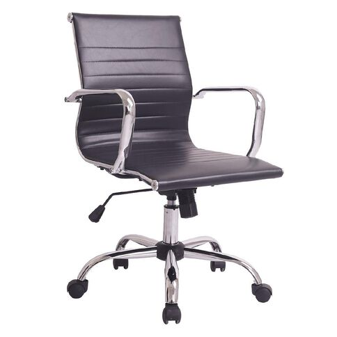 Workspace Replica Eames Office Chair Black