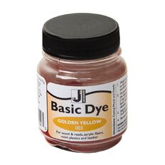 Jacquard Basic Dye 14.17g Golden Yellow