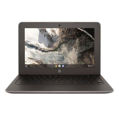 HP 11.6 Chromebook G7 Celeron 64GB N4100 Touch 6ZH17PA