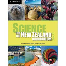 Ncea Year 11 Science For Nz Curriculum