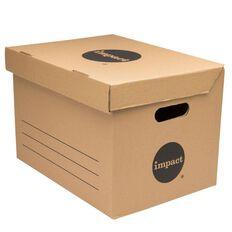 Impact Archive Box Kraft