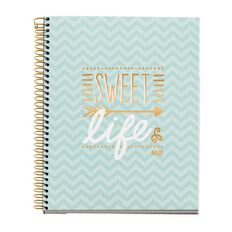 Miquelrius Notebook Sweet Life A5