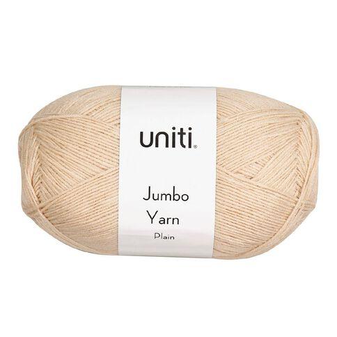 Uniti Yarn Jumbo 8 Ply Blush Pink 300g