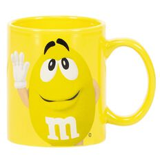 M&M Mug Assorted