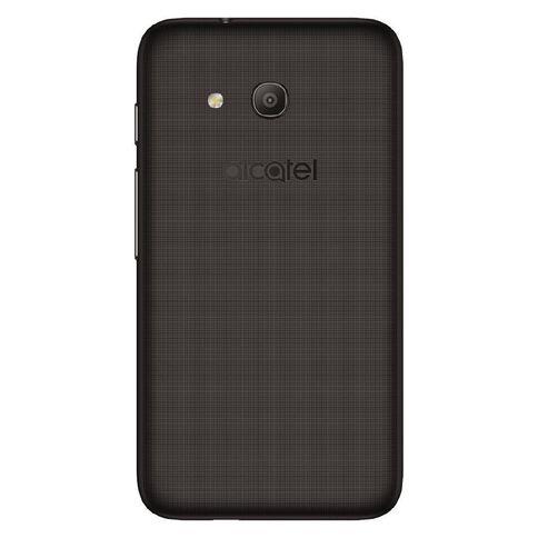 2degrees Alcatel 1E Black