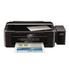 Epson EcoTank L405 All-in-One Printer