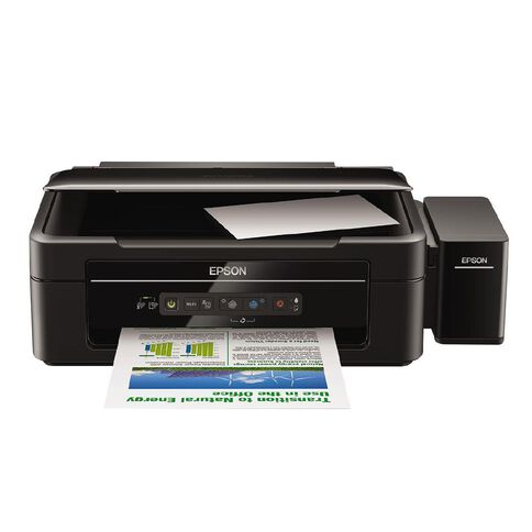 Epson EcoTank L405 All-in-One Printer