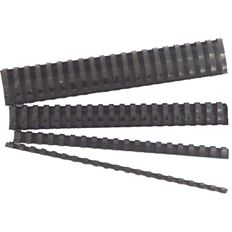 Ibico Binding Comb 6mm 100 Pack