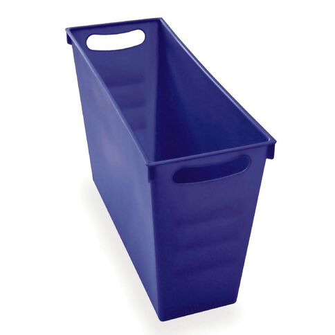 Magazine Rack Dark Blue