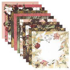 Uniti Kiwi Collective Paper Pad 6x6