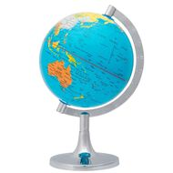 Kookie Novelty-P World Globe Blue