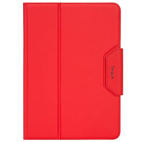 Targus Versavu 10.5 inch iPad Air And Pro Case Red