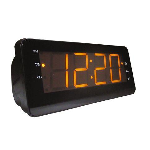 Veon Clock Radio SRO6333-ORG