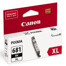 Canon CLI-681XL Ink Dye Black