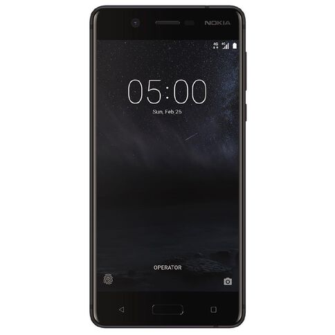 Spark Nokia 5 Bundle Black