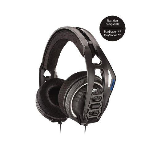 Plantronics Headset RIG 400HS PS4 Black