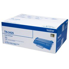 Brother Toner TN3425 Black (8000 Pages)