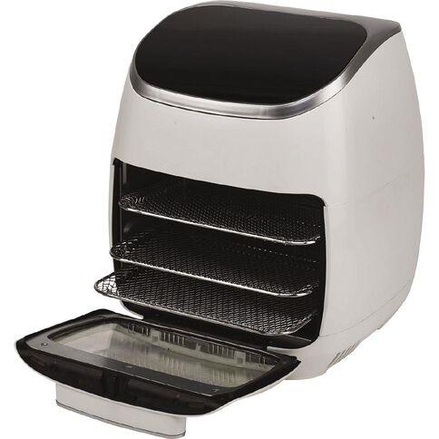 Living & Co Air Fryer 11 Litre