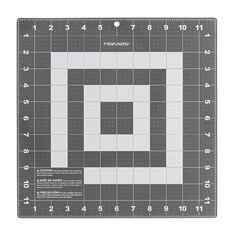 Fiskars Craft Mat 12.5 x 12.5