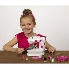 Fashion Passion Kids' Sewing Machine