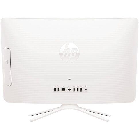 HP 20-c410a 19.5 inch All-in-One Desktop