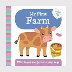 Little Me: My First Farm