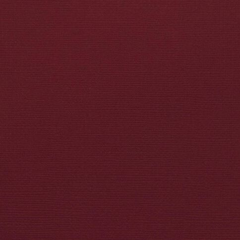 American Crafts Cardstock Textured 12 x 12 Rouge Red
